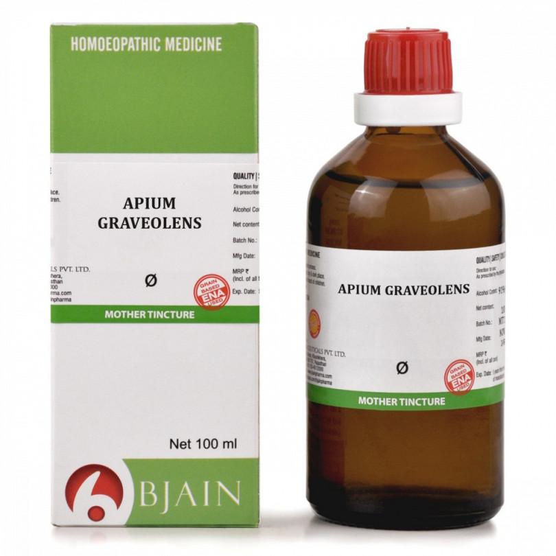 Celer (Apium graveolens L.)