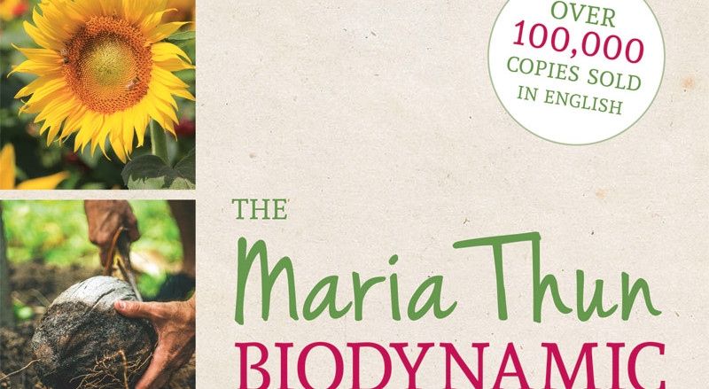 The Maria Thun Biodynamic Calendar 2019 by yt1mi