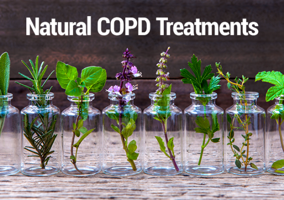 COPD HERBS