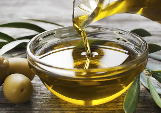olive oleum