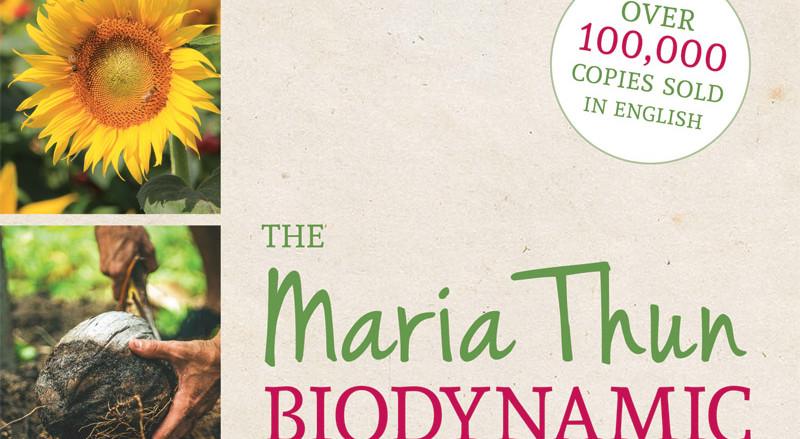 The Maria Thun Biodynamic Calendar 2019 by yt1mi